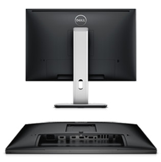 Dell UltraSharp 24 Monitor | U2415 - Outstanding usability and connectivity