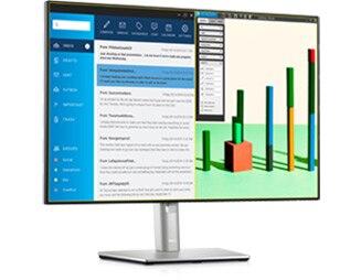 The Dell UltraSharp 24 Monitor : U2421E | Dell Display Manager