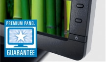 Dell UltraSharp U2913WM Monitor - No bright pixels