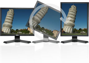 Video & Gaming made vivid on 1908FP-BLK - Black Flat Panel Monitor