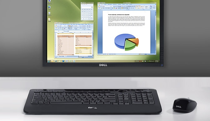 Dell E Series E2011H monitor