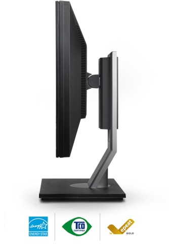 Dell P2211H monitor - Energy-conscious and budget-smart.