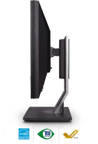 Dell P2311H monitor - Energy-conscious and budget-smart.