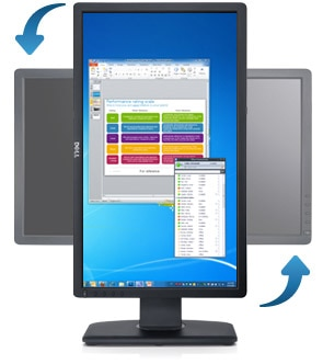 Dell UltraSharp U2212HM 21.5