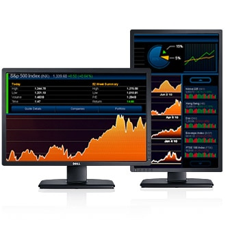 Dell U2412M UltraSharp monitor