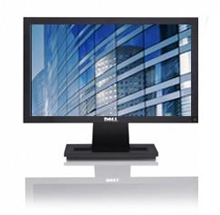 Dell E1609W Rigorous Testing
