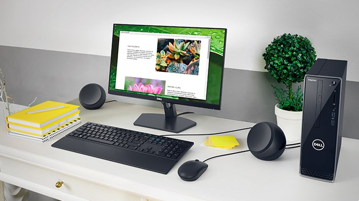 Dell 22 Monitor: SE2219H| Brilliant from every angle