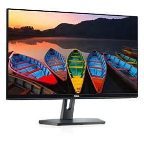 Dell 24 Monitor: SE2419H