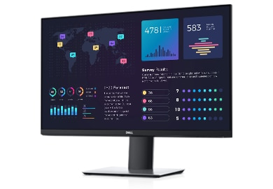Dell 27 Monitor: p2720dc