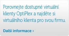 Stolní počítače tenkých klientů OptiPlex
