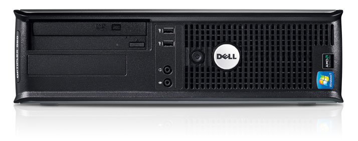 OptiPlex 580 Desktop