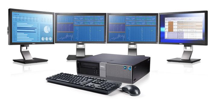 Desktop OptiPlex 980