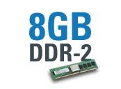 8GB DDR-2