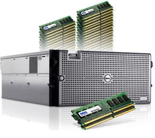 Servidor PowerEdge 2900 III con virtualización optimizada