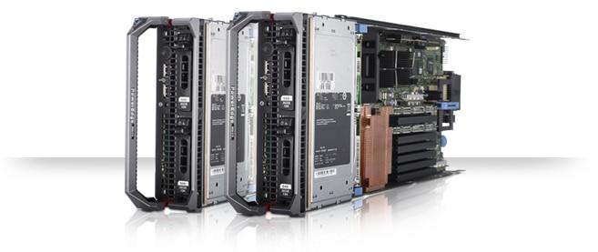 dell poweredge m600 ブレードサーバ製品の詳細 dell 日本