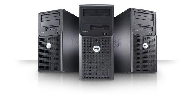 PowerEdge T105 Tower Server