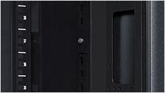 Dell PowerEdge 4820 Rack Enclosure - Wide racks