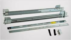 Dell PowerEdge 4820 Rack Enclosure - Toolless installation