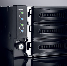 PowerEdge C6105 - Power savings and increased efficiency