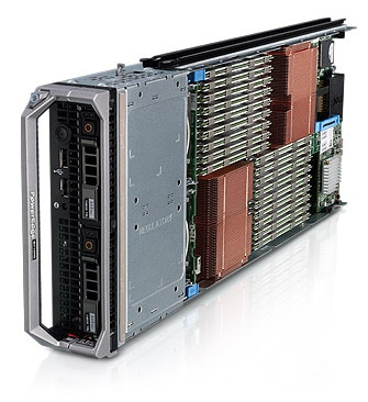 PowerEdge M710HD Blade Server - The Closest Thing To A Worry-Free Data Center
