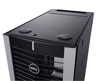 Dell PowerEdge 2420 Rack Enclosure - Made to stay cool