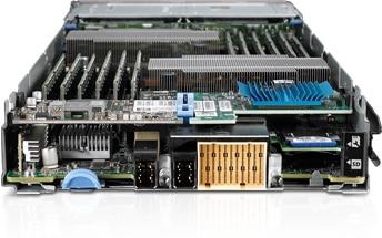 Capacité de mémoire accrue pour les applications gourmandes en E/S