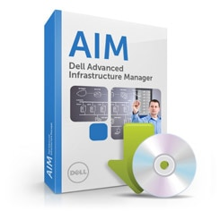 Dell Advanced Infrastructure Manager