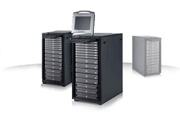 Dell Storage Solutions Tailored for Virtual Servers