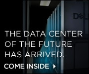 Data Center of the Future has Arrived!