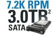 7.2K RPM 3.0TB