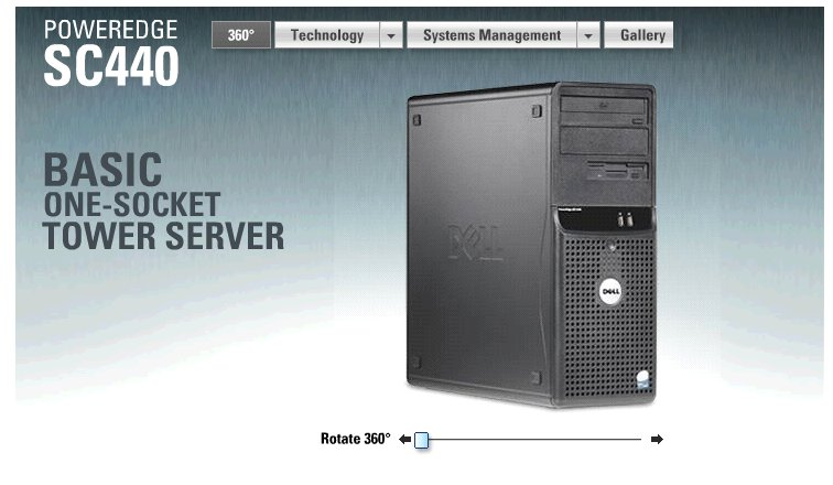 DELL POWEREDGE SC440 ETHERNET TREIBER HERUNTERLADEN