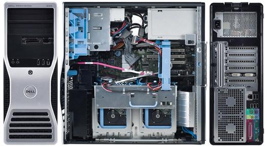 Dell Precision 490 Treiber Herunterladen