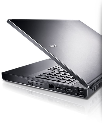 Dell Precision M6500 - Massive Scalability