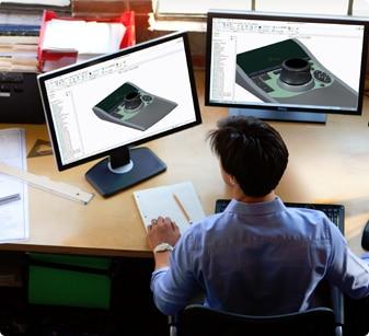 Stacja robocza Precision R7610 — certyfikacja niezależnych dostawców oprogramowania