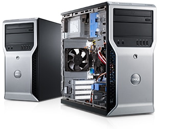 Dell Precision T1600 Tower Workstation - Reliable
