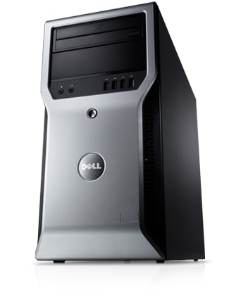 Dell Precision T1600 Tower Workstation - Services