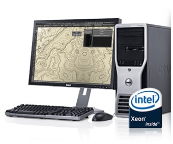 Dell Precision T5500 AMD FirePro Graphcis Descargar Controlador