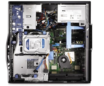 Dell Precision WorkStation T5500 64 BIT