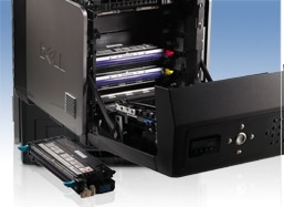 Dell Color Laser Printer 3115cn Toner
