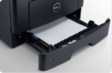 Dell B2360dn Mono Laser Printer - Discover reliable performance at an affordable price