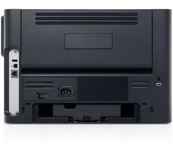 Imprimante laser monochrome Dell B2360dn — Réduisez les risques pour la sécurité et l'environnement