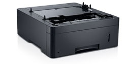 Dell Mono Multifunction Printer | B2375dfw - 520-sheet tray