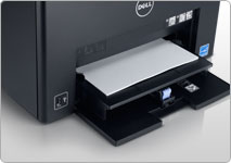 Dell C1765nf Color Multifunction Printer - Reliable performance