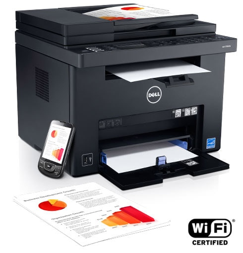 DELL DELL C1765 MFP SCANNER DRIVERS FOR WINDOWS 10
