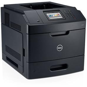 Impresora inteligente Dell | S5830dn