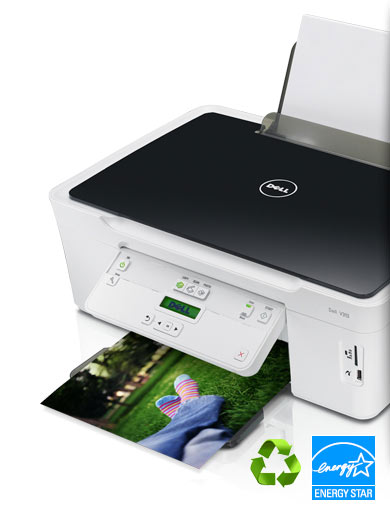 DELL V313 AIO INKJET PRINTER DRIVER FOR PC