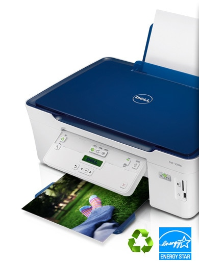 INSTALL DELL V313W PRINTER TREIBER WINDOWS 10