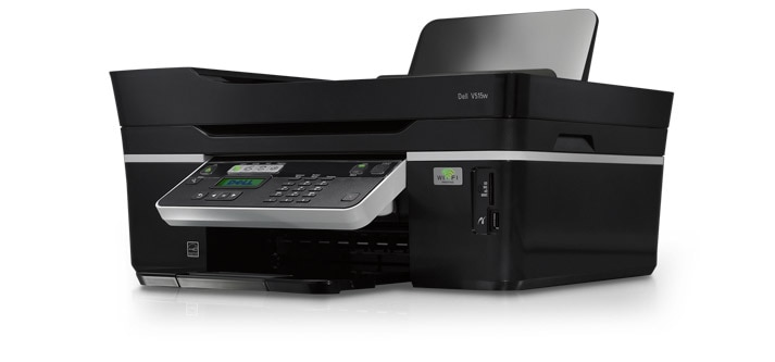 DELL PRINTER V515W DRIVERS FOR WINDOWS VISTA