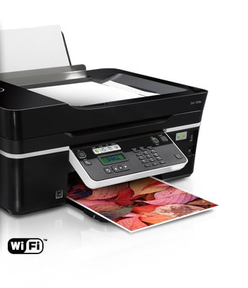 DELL PRINTER V515W WINDOWS 7 DRIVER