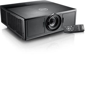 Dell Advanced Projector - 7760